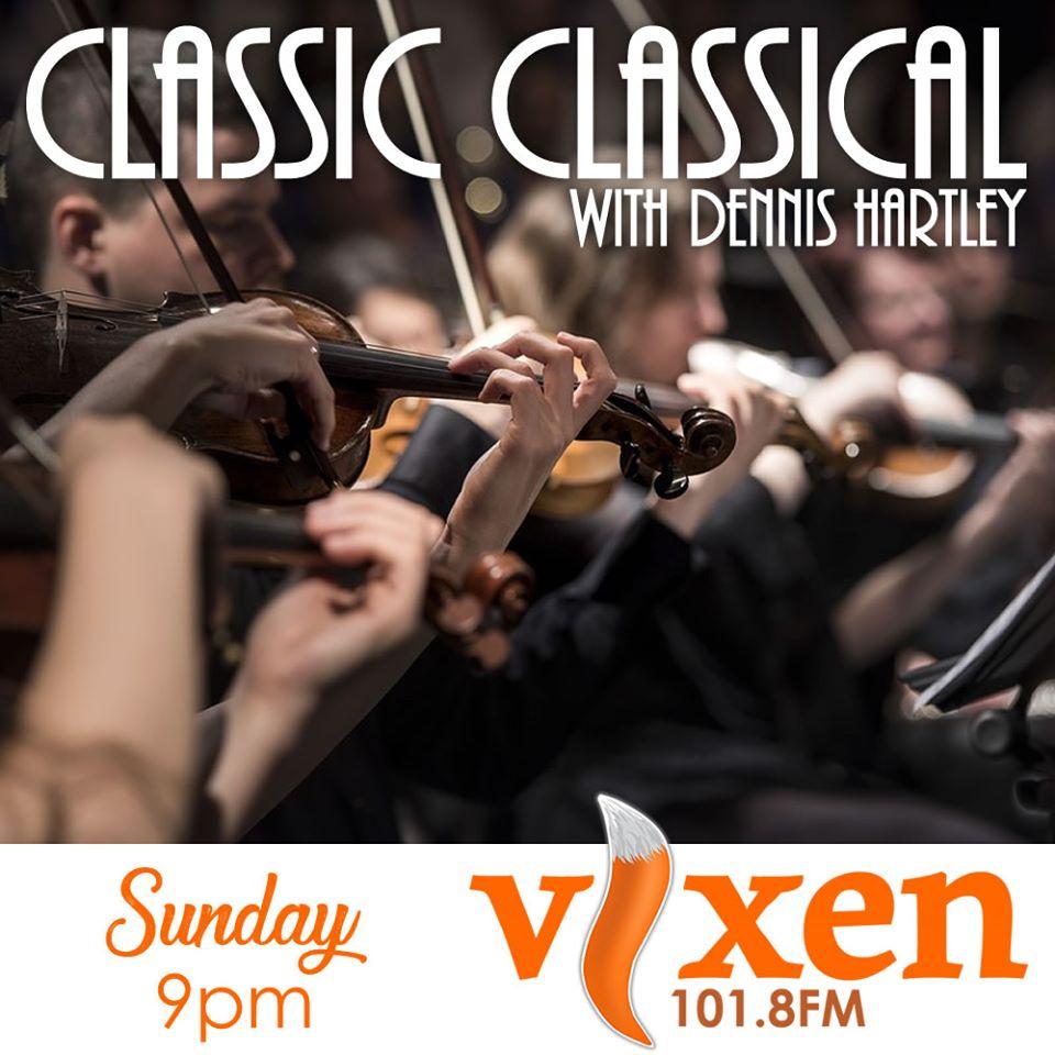 Classic Classical promo image