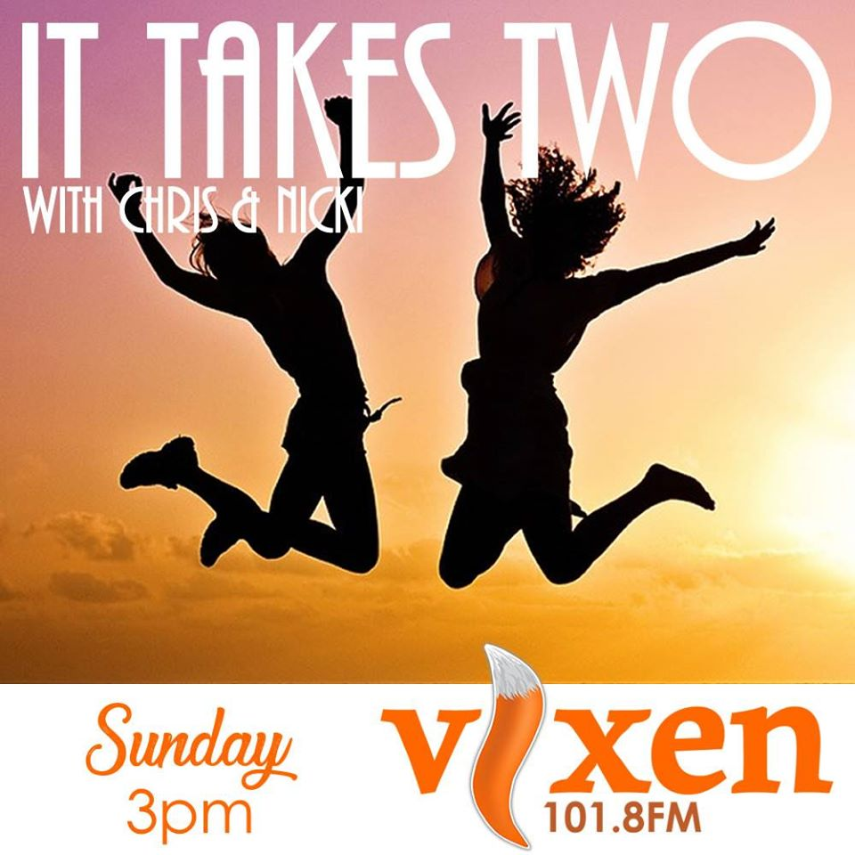 IT Takes Two promo image
